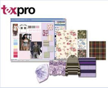 texpro design cad system